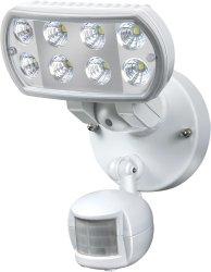 LED Strahler Test: Brennenstuhl Hochleistungs-LED-Leuchte L801 1178550