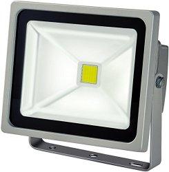 LED Strahler Test: Brennenstuhl Chip LED-Leuchte 30W 1171250301 Test
