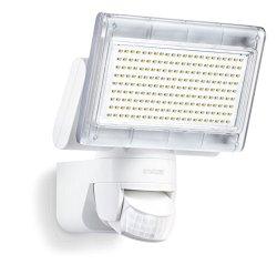 LED Strahler Test: Steinel Sensor LED-Strahler XLED Home 1 002695