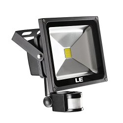 LED Strahler Test: Lighting Ever 30WLED Strahler/Fluter 3400041-DW